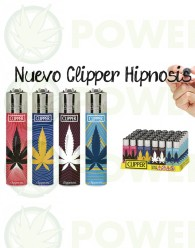 Mechero Clipper Edición Hipnosis