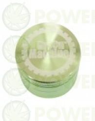 Grinder Green Machine 4 Partes Tamiz 40 mm
