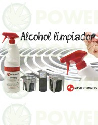 Alcohol Limpiador Anti-Resina Master Trimmer