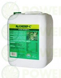 AlgHemp Eco Abono de Crecimiento para tu Cultivo