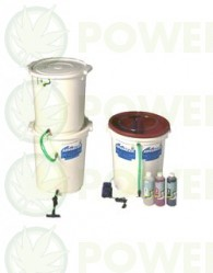 Aqua System (Advanced)