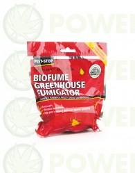 biofume bomba acaricida cultivo interior