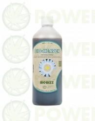 BIO HEAVEN es un potenciador de BioBizz plantas marihuana