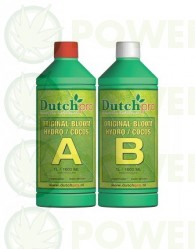 Original Bloom Hydro/Cocos A+B (Dutch Pro)