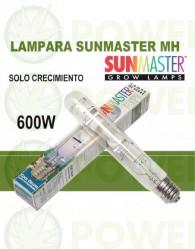 Lámpara 600 w Sunmaster HM Cool deLuxe