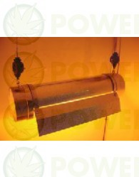 Cool Tube 150 cm Reflectores Laterales