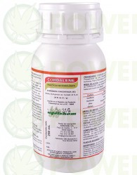 CORDALENE® insecticida orugas Bacillus Thuringiensis