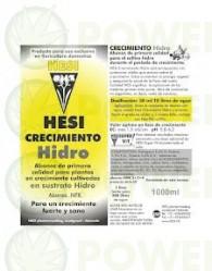 comprar Hesi Crecimiento Hidro Abono Cultivo Marihuana