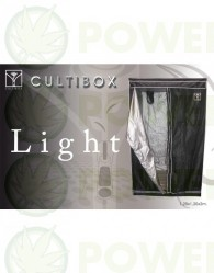 Armario Cultibox Light Plata Barato Cultivo interior