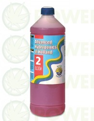 Dutch Fórmula Bloom 2 (Advanced Hydroponics)