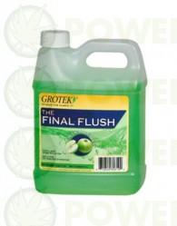 Final Flush  MANZANA(Grotek)