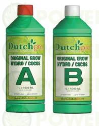 Original Grow Hydro/Cocos A+B