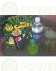 Botella Refresco 500 ml. Ocultación