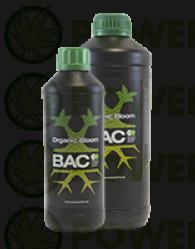 Organic Bloom BAC