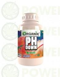 Organik Ph Down