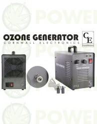 Ozonizador de aire o agua Cornwall Electronics Eliminar Olor en el Cultivo Interior