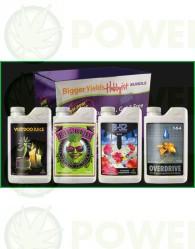 Hobbyist Kit (Pack Aficionado) Advanced Nutrients