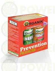 Organik BIO-PACK Prevención Plagas