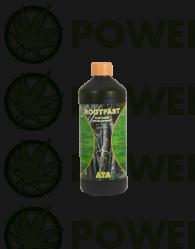Ata Rootfast es un estimulador de la raiz, 100% vegetal,