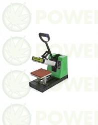 Prensa RosinTech H230C (Extracción Rosin Calor)