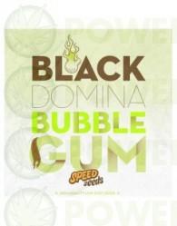 Black Domina x Bubble Gum 60 unds (Speed Seeds)
