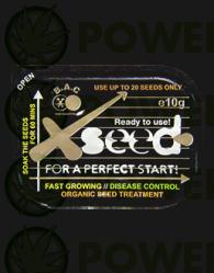X-Seed BAC germinador semillas marihuana