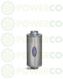 Filtro Can In-line 1500 m³/h 250mm