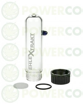 Extractor BHO OIL BLACK LEAF BY EHLE X-TRAKT