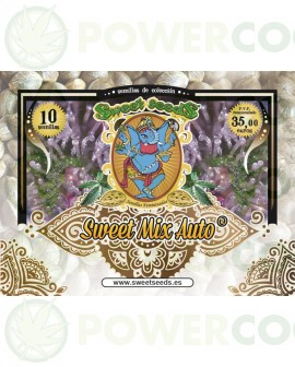 Sweet Mix Auto (Sweet Seeds)a