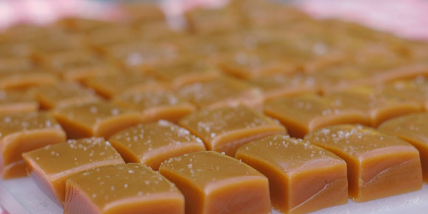 Receta para hacer Caramelos de Cannabis