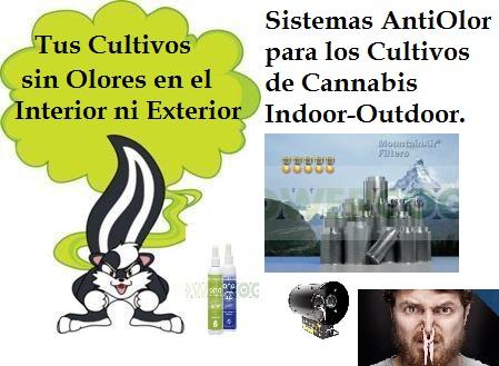 Sistemas Anti-Olor