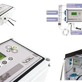 UCI Digital VDL Control Clima Cultivo Interior 1