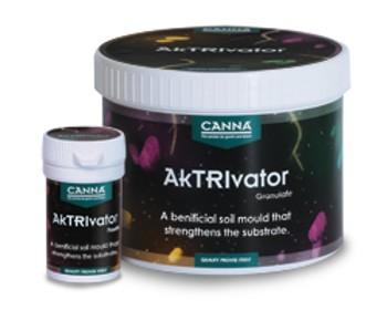 AkTrivator Granulado Canna Trichoderma Harzianum 1