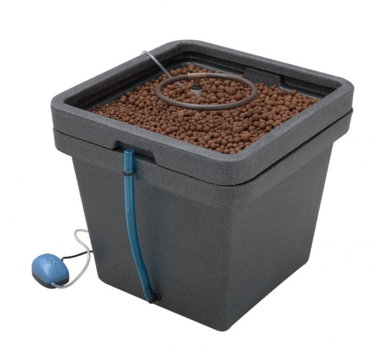 Aquafarm 35 litros (GHE) 2