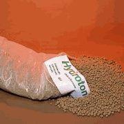 arlita, hidroponico cultivo, arcilla expandida 0