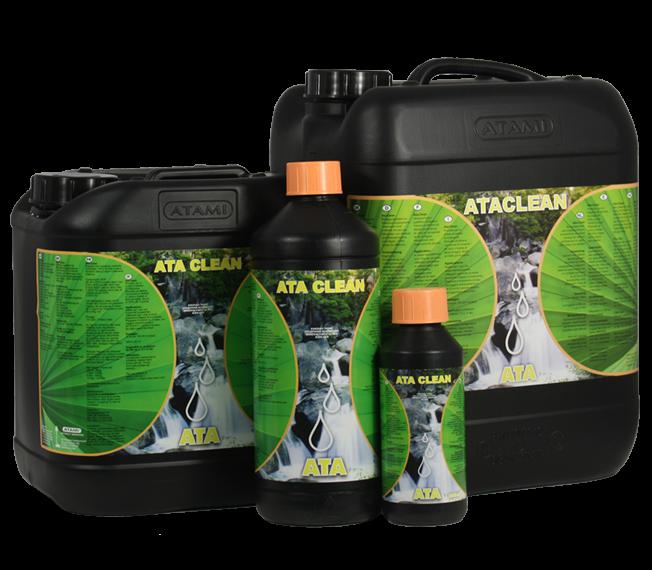 Ata Clean (Atami) 0