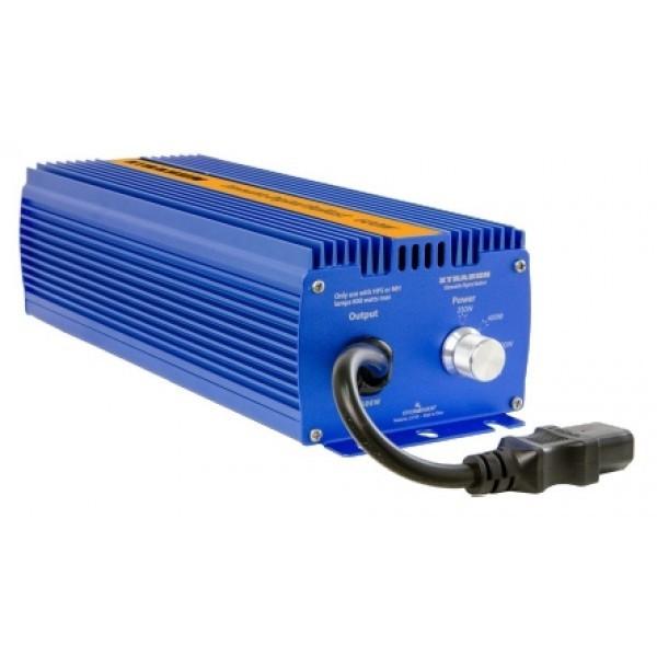 Balastro digital XTRASUN Regulable 600W  0