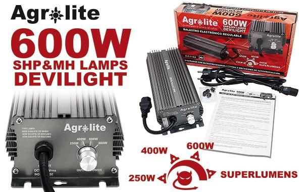 Balastro-Agrolite-600W-Dimmer-Devilight-Regulable 0