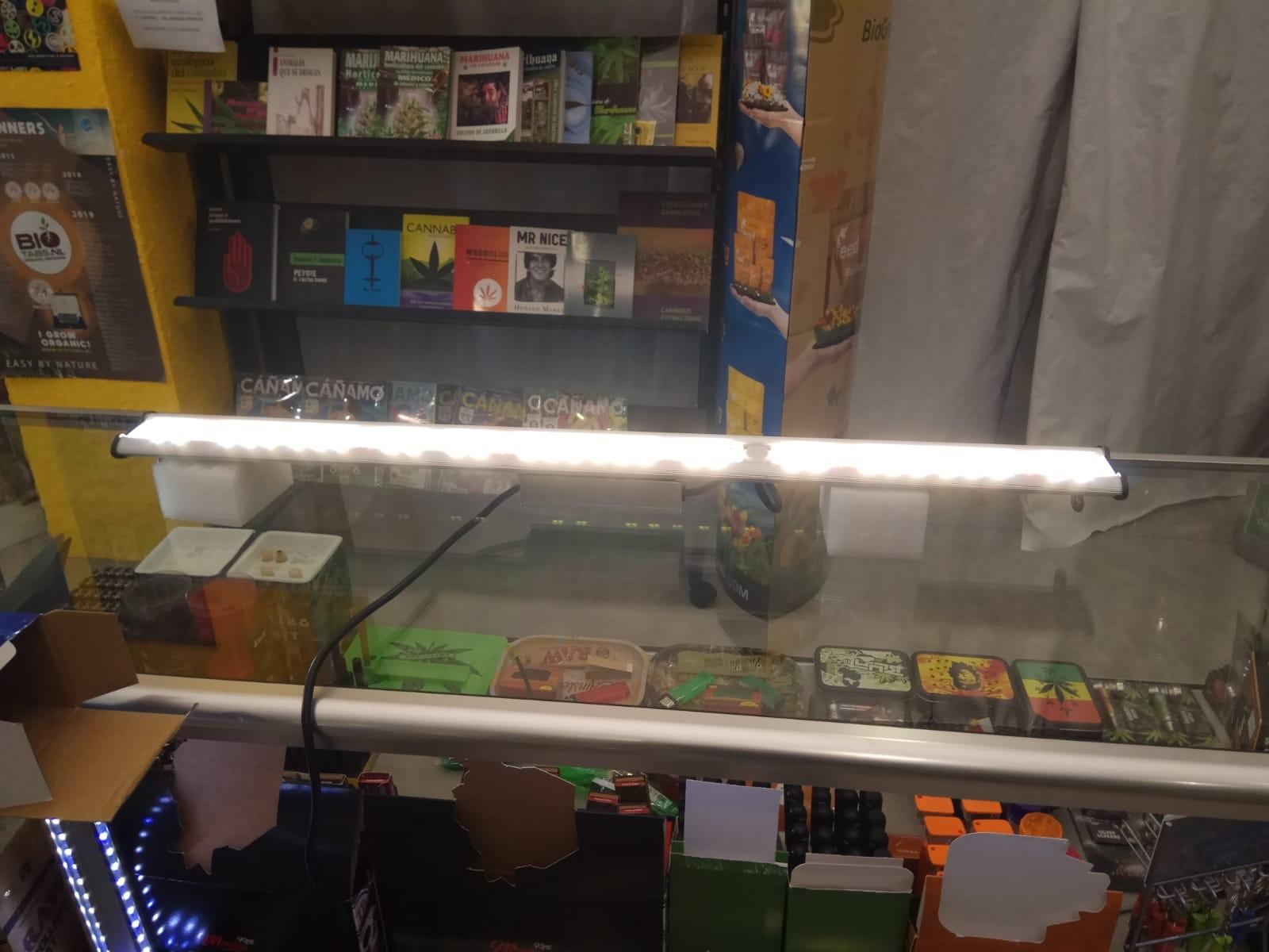 BARRA LED DAYSTAR 100w (PLATINUM HORTICULTURE 1