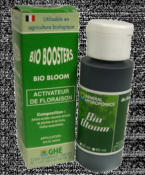 Bio Bloom de GHE  0