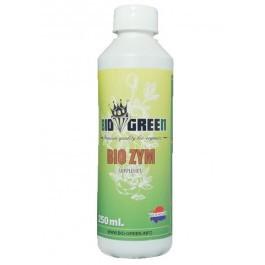 BioZym BIOGREEN Enzymas para el cultivo de Cannabis 0
