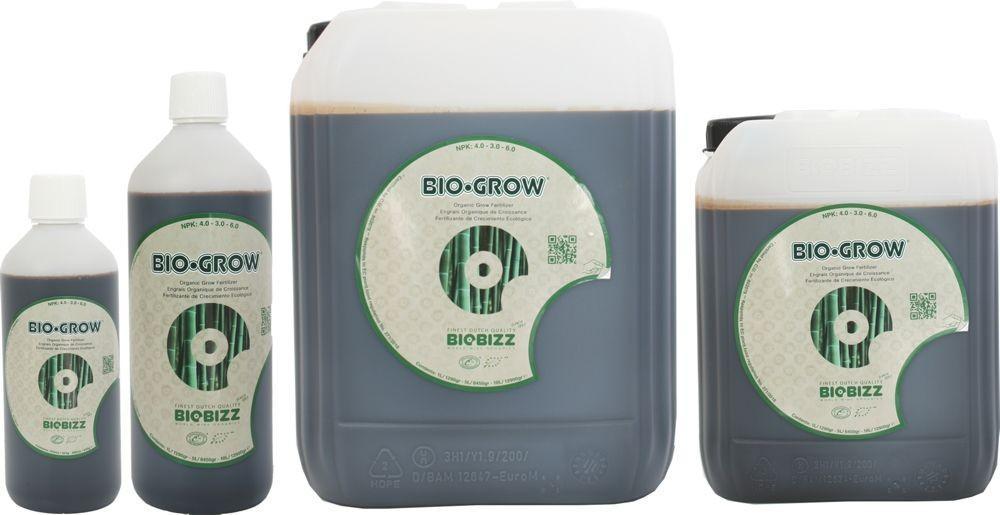 Bio Grow 0