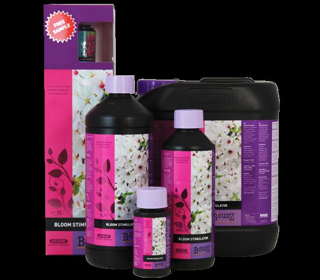 B' Cuzz Bloom Stimulator Estimulador de Floración 0