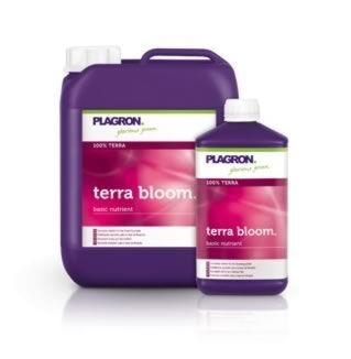 Terra Bloom Plagron 0