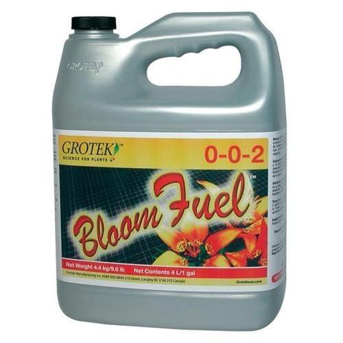 Bloom Fuel 0