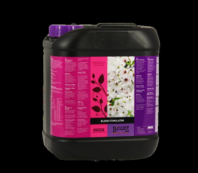 B' Cuzz Bloom Stimulator Estimulador de Floración 1