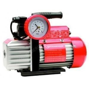 Comprar Bomba de Vacío 9 CFM (255 L/MIN) ROTHENBERGER para extracción de BHO 0