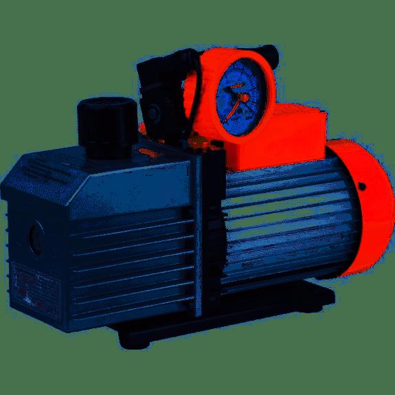 Bomba de Vacío 6 CFM (170 L/MIN) ROTHENBERGER  0