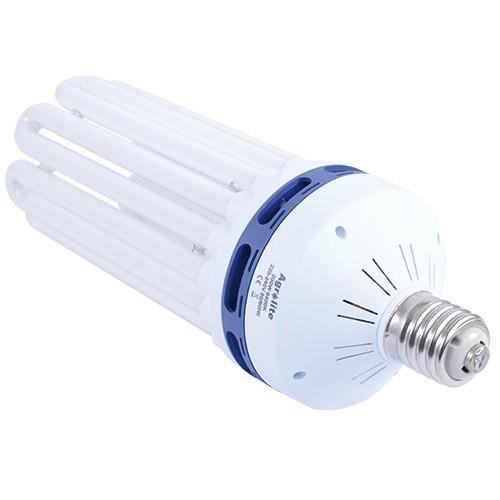 Kit Agrolite 200w CFL + Reflector Stucco 1