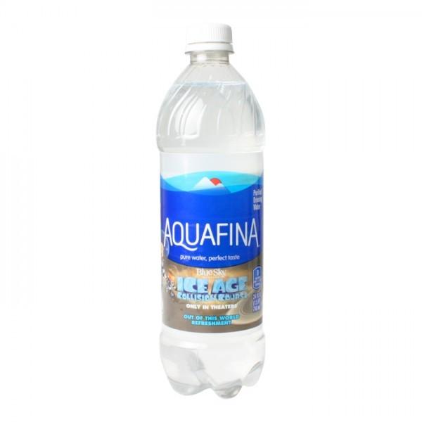 Botella Agua 500ml Ocultación 2